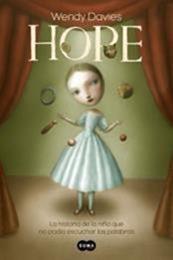 descargar epub Hope – Autor Wendy Davies