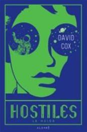 descargar epub Hostiles – Autor David Cox