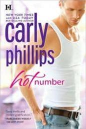 descargar epub Hot Number – Autor Carly Phillips