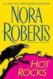 descargar epub Hot Rocks – Autor Nora Roberts