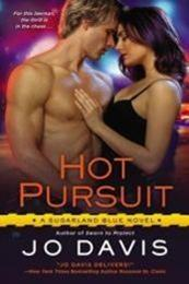 descargar epub Hot pursuit – Autor Jo Davis