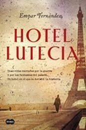 descargar epub Hotel Lutecia – Autor Empar Fernández gratis