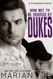 descargar epub How not to be seduced by Dukes – Autor Marian Tee