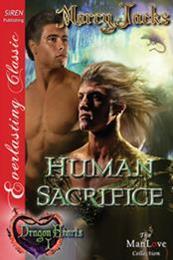 descargar epub Human sacrifice – Autor Marcy Jacks