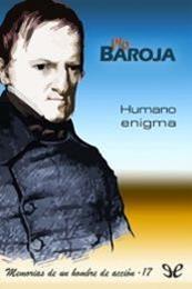 descargar epub Humano enigma – Autor Pío Baroja