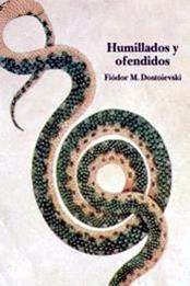 descargar epub Humillados y ofendidos – Autor Fiódor Dostoyevski gratis