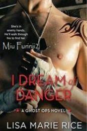descargar epub I dream of danger – Autor Lisa Marie Rice