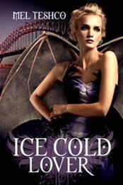 descargar epub Ice cold lover – Autor Mel Teshco