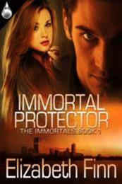 descargar epub Immortal protector – Autor Elizabeth Finn