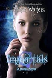 descargar epub Immortals – Autor Ednah Walters