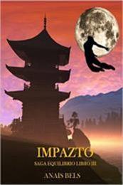 descargar epub Impazto – Autor Anais Bels gratis