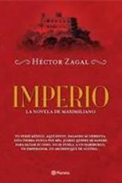 descargar epub Imperio – Autor Hector Zendejas
