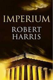 descargar epub Imperium – Autor Robert Harris