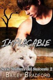 descargar epub Implacable – Autor Bailey Bradford gratis