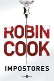 descargar epub Impostores – Autor Robin Cook gratis