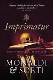 descargar epub Imprimatur – Autor Francesco Sorti;Rita Monaldi