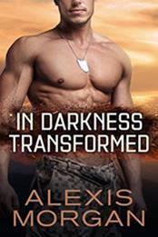 descargar epub In darkness transformed – Autor Alexis Morgan