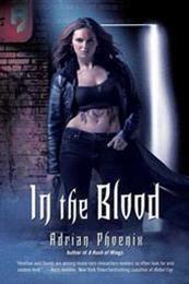 descargar epub In the blood – Autor Adrian Phoenix gratis
