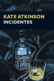descargar epub Incidentes – Autor Kate Atkinson gratis