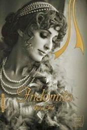 descargar epub Indómita – Autor Hope Tarr