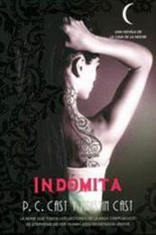 descargar epub Indómita – Autor Kristin Cast;P. C. Cast gratis