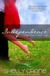 descargar epub Independence – Autor Shelly Crane
