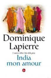 descargar epub India mon amour – Autor Dominique Lapierre