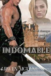 descargar epub Indomable – Autor Arwen McLane