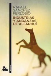 descargar epub Industrias y andanzas de Alfanhuí – Autor Rafael Sánchez Ferlosio