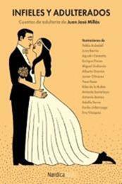 descargar epub Infieles y adulterados – Autor Juan José Millás