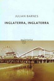 descargar epub Inglaterra, Inglaterra – Autor Julian Barnes