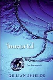 descargar epub Inmortal – Autor Gillian Shields