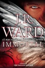 descargar epub Inmortal – Autor J. R. Ward