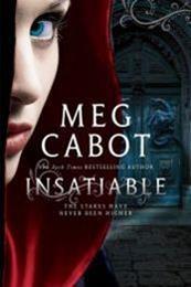 descargar epub Insaciable – Autor Meg Cabot