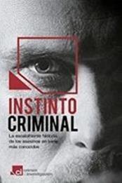 descargar epub Instino criminal – Autor Vari@s autores gratis