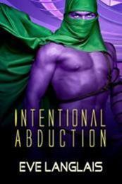 descargar epub Intentional abduction – Autor Eve Langlais gratis