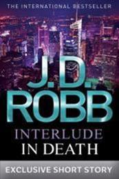 descargar epub Interlude in Death – Autor J.D. Robb
