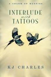 descargar epub Interlude with tattoos – Autor K. J. Charles
