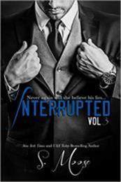 descargar epub Interrupted – Autor S. Moose