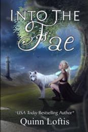 descargar epub Into the Fae – Autor Quinn Loftis