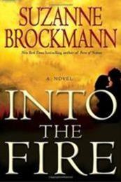descargar epub Into the Fire (En las llamas) – Autor Suzanne Brockmann