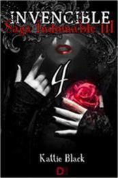 descargar epub Invencible 4 – Autor Kattie Black gratis