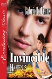 descargar epub Invencible – Autor Gabrielle Evans gratis