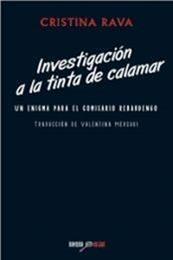 descargar epub Investigación a la tinta de calamar – Autor Cristina Rava gratis