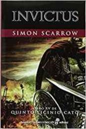 descargar epub Invictus – Autor Simon Scarrow gratis