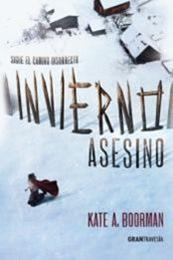 descargar epub Invierno asesino – Autor Kate A. Boorman gratis