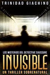 descargar epub Invisible – Autor Trinidad Giachino