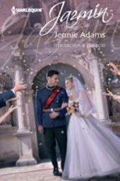 descargar epub Invitación a palacio – Autor Jennie Adams gratis
