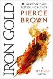 descargar epub Iron Gold – Autor Pierce Brown