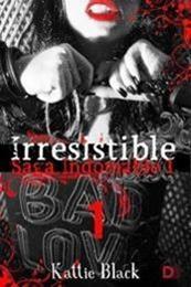 descargar epub Irresistible 1 – Autor Kattie Black gratis